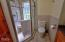 8810 SW Marine View St, South Beach, OR 97366 - Master Bath - His