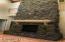 30 Stone Bridge Ct, Yachats, OR 97498 - Fireplace