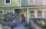 30 Stone Bridge Ct, Yachats, OR 97498 - Front entrance