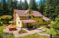 9466 Yachats River Rd, Yachats, OR 97498 - Back of home