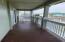 3865 Summit Ridge Cir, Depoe Bay, OR 97341 - Front Deck