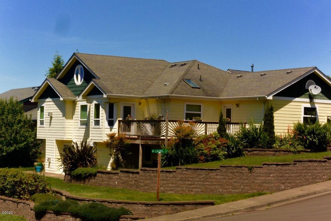 1015 NE Laurel Ct, Newport, OR 97365 - DSC_0416