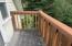 30 Stone Bridge Ct, Yachats, OR 97498 - Master loft balcony..