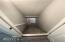 3550 NE Quay Ave, Lincoln City, OR 97367 - Master Bedroom closet