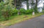TL 5400 SW 11th St, Lincoln City, OR 97367 - Lot and Neighboring home