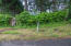 TL 5400 SW 11th St, Lincoln City, OR 97367 - Lot looking South