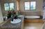 116 Spruce Ct, Depoe Bay, OR 97341 - Master Bath