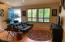 116 Spruce Ct, Depoe Bay, OR 97341 - Family Room View 2