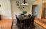 116 Spruce Ct, Depoe Bay, OR 97341 - Dining