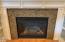 116 Spruce Ct, Depoe Bay, OR 97341 - Fireplace