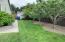 116 Spruce Ct, Depoe Bay, OR 97341 - Side Yard