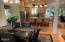 116 Spruce Ct, Depoe Bay, OR 97341 - Dining to Kitchen