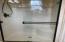 116 Spruce Ct, Depoe Bay, OR 97341 - Master Shower