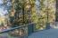 8385 NE Ridgecrest Ct, Otis, OR 97368 - ext deck
