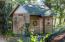 8385 NE Ridgecrest Ct, Otis, OR 97368 - ext shed