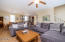 2798 SW Anchor Ave, Lincoln City, OR 97367 - Living Room