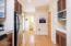 2798 SW Anchor Ave, Lincoln City, OR 97367 - Wide Hallway to side door