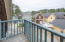 2798 SW Anchor Ave, Lincoln City, OR 97367 - East Private Deck