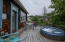 2798 SW Anchor Ave, Lincoln City, OR 97367 - Main Entrance Deck View