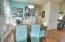 2040 Overleaf Loop, Yachats, OR 97498 - Dining Room