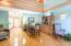 301 Otter Crest Loop, 204-205, Otter Rock, OR 97369 - Dining Room 2