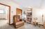 301 Otter Crest Loop, 204-205, Otter Rock, OR 97369 - Office / Bedroom 2