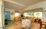 678 NE 55th St, Newport, OR 97365 - Living Room