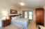 678 NE 55th St, Newport, OR 97365 - Master Bedroom 1