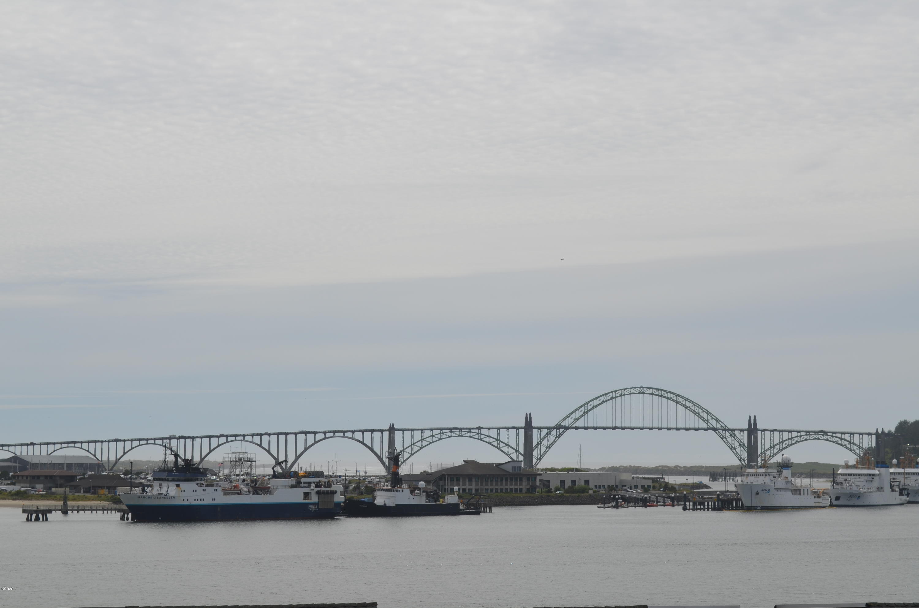 1000 SE Bay Boulevard, K-8, 440/441, Newport, OR 97365 - View of the bay.