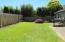 926 NE Eads St, Newport, OR 97365 - Fenced Yard