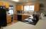 926 NE Eads St, Newport, OR 97365 - Kitchen 2