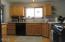 926 NE Eads St, Newport, OR 97365 - Kitchen