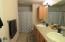 926 NE Eads St, Newport, OR 97365 - Master Bath