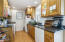 1977 NW Jetty Ave., Lincoln City, OR 97367 - Guest House Kitchen