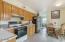 1977 NW Jetty Ave., Lincoln City, OR 97367 - Kitchen