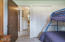 1977 NW Jetty Ave., Lincoln City, OR 97367 - Bedroom 3 - View 2