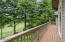 538 Fairway Dr, Gleneden Beach, OR 97388 - Continued Deck Space