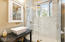 538 Fairway Dr, Gleneden Beach, OR 97388 - Guest Bathroom