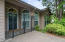 538 Fairway Dr, Gleneden Beach, OR 97388 - Front Entry Gate