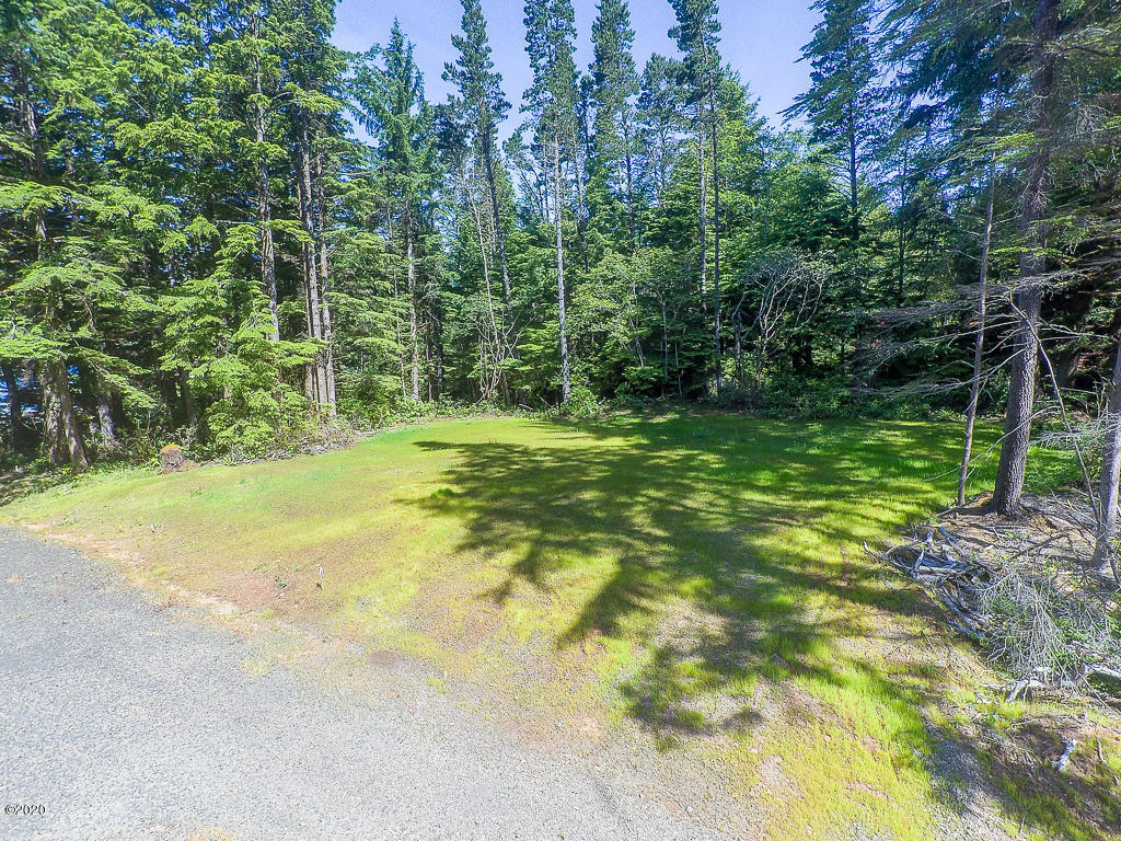 LOT 3 Mahala Way, Otter Rock, OR 97369 - Lot 3 Miners Creek