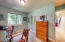 5935 Balboa Ave, Lincoln City, OR 97367 - 3rd bedroom/office