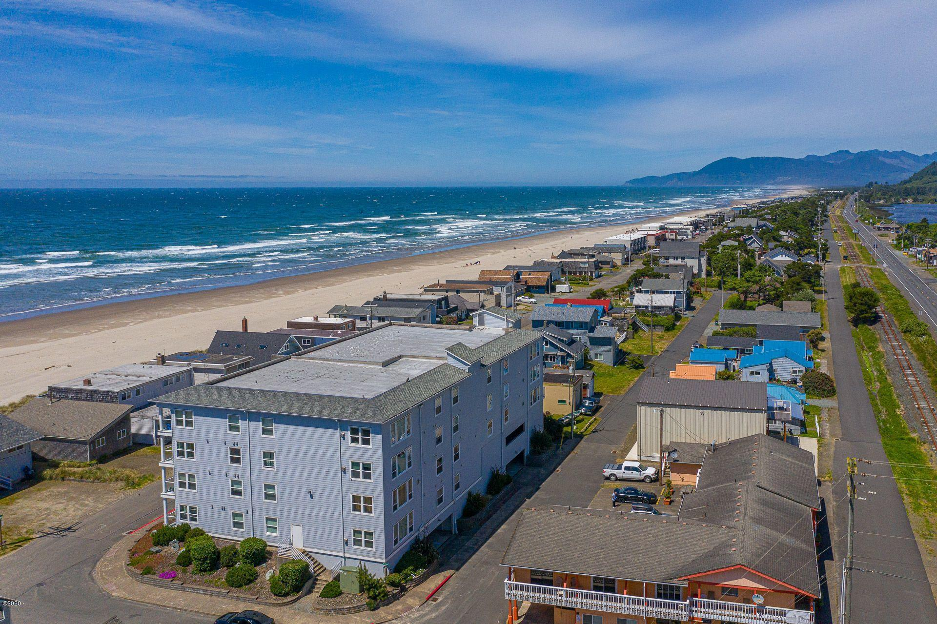 300 N Pacific Street, #41, Rockaway Beach, OR 97136 - Rockaway Shores Condominium #41