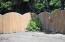 1230 SW Sailfish Loop, Waldport, OR 97394 - fenced patio