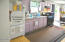 1819 NE Surf Ave, Lincoln City, OR 97367 - Lower Kitchen