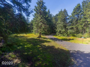 LOT 6 Mahala Way, Otter Rock, OR 97369 - Lot 6 Miners Creek