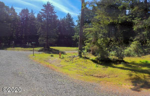 Lot 2 Mahala Way, Otter Rock, OR 97369