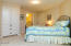 3814 NW Shore View Dr, Waldport, OR 97394 - 2nd Bedroom w Ensuite