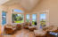 3814 NW Shore View Dr, Waldport, OR 97394 - Breakfast Room