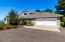 3814 NW Shore View Dr, Waldport, OR 97394 - Curb View