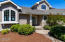 3814 NW Shore View Dr, Waldport, OR 97394 - Front Entry